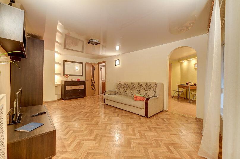 1-комн. квартира, 45 кв.м. на 3 человека, Большая Морская улица, 6, Санкт-Петербург - Фотография 8