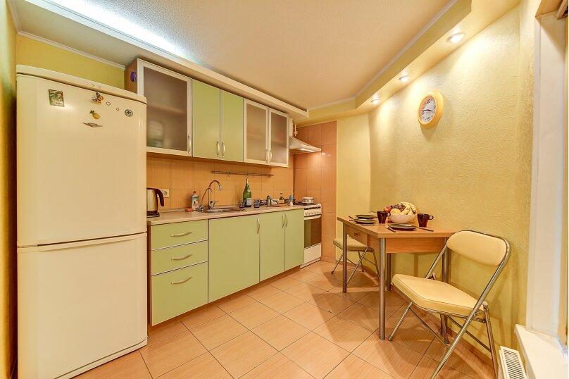 1-комн. квартира, 45 кв.м. на 3 человека, Большая Морская улица, 6, Санкт-Петербург - Фотография 11