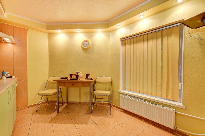1-комн. квартира, 45 кв.м. на 3 человека, Большая Морская улица, 6, Санкт-Петербург - Фотография 12