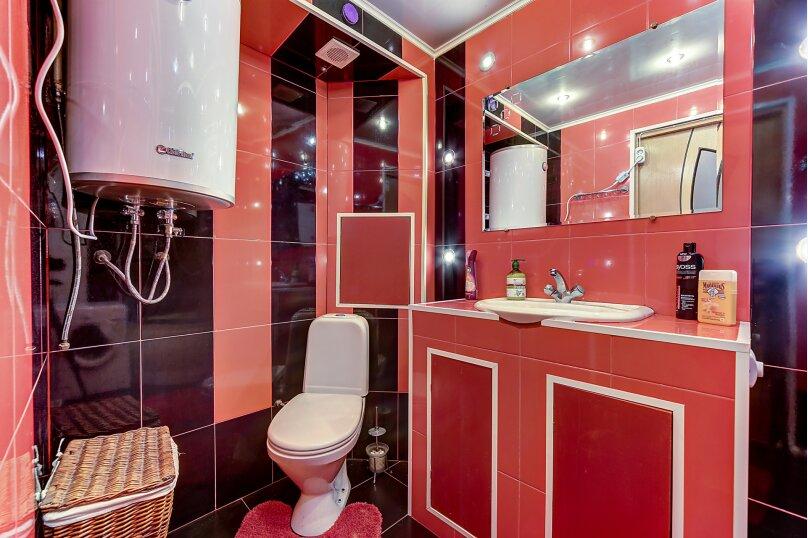 1-комн. квартира, 45 кв.м. на 3 человека, Большая Морская улица, 6, Санкт-Петербург - Фотография 17