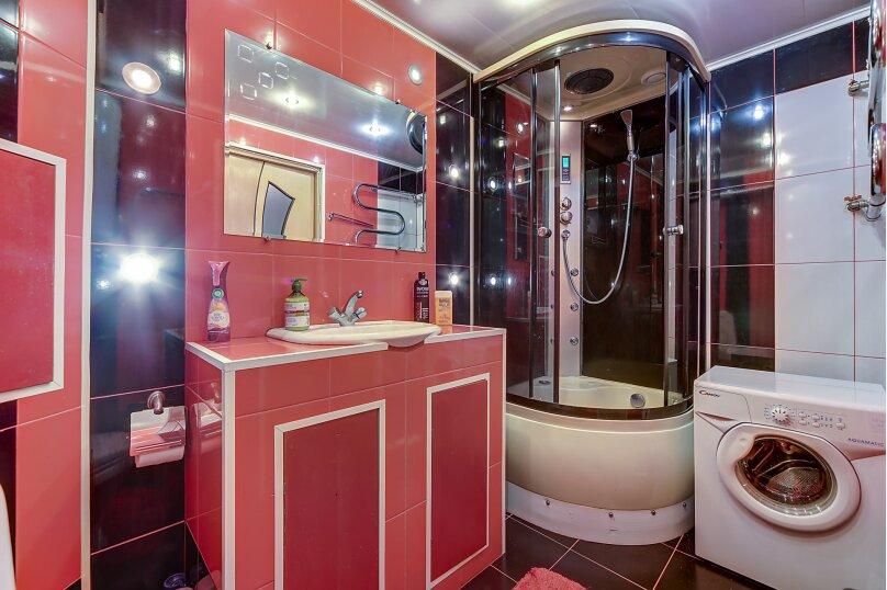 1-комн. квартира, 45 кв.м. на 3 человека, Большая Морская улица, 6, Санкт-Петербург - Фотография 19
