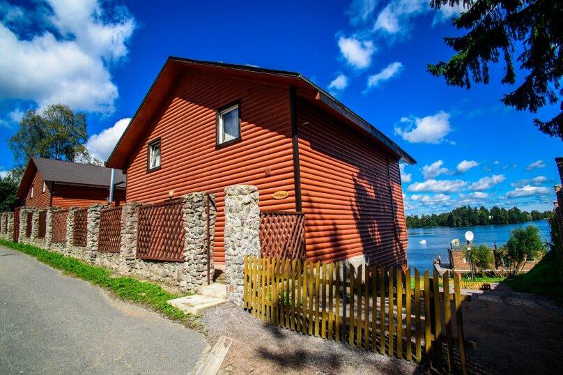 Загородный клуб на берегу озера, Офицерская улица, 23 на 6 номеров - Фотография 86