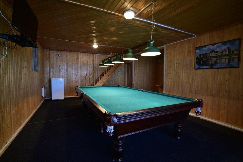 Загородный клуб на берегу озера, Офицерская улица, 23 на 6 номеров - Фотография 90