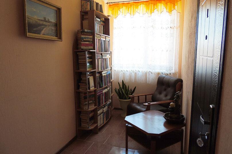"""Гостевой дом """"Лазурный берег"""" , Тенистая улица, 17 на 22 комнаты - Фотография 1"""