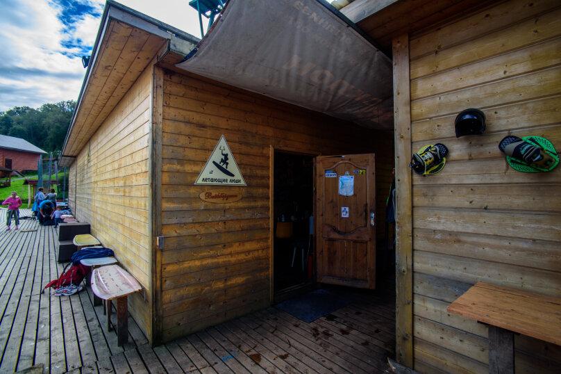 Загородный клуб на берегу озера, Офицерская улица, 23 на 6 номеров - Фотография 12