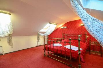 Гостиница, улица Керамзавода, 19с1 на 30 номеров - Фотография 2