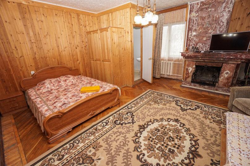 Гостевой дом на 12 чел (6 номеров), 300 кв.м. на 15 человек, 6 спален, Скальная улица, 4, село Монастырь, Сочи - Фотография 16
