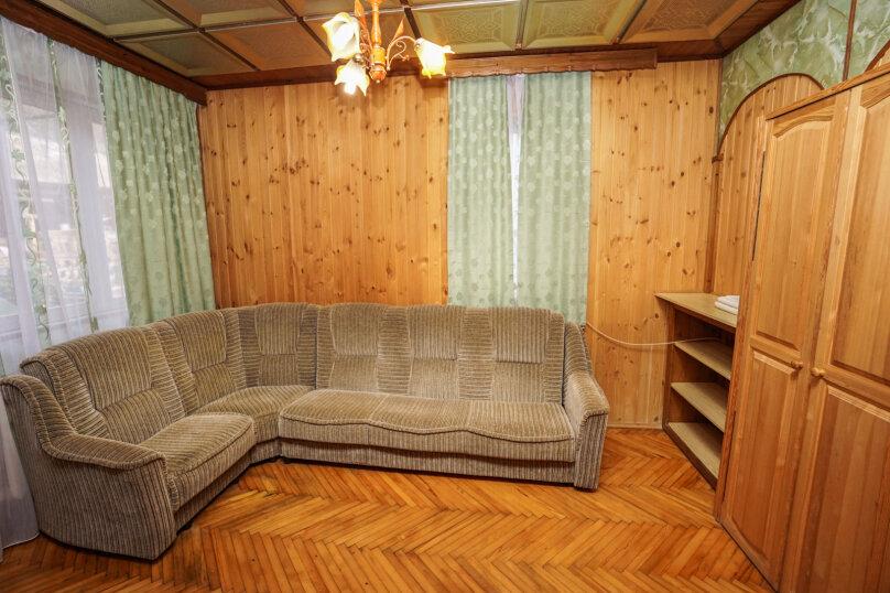 Гостевой дом на 12 чел (6 номеров), 300 кв.м. на 15 человек, 6 спален, Скальная улица, 4, село Монастырь, Сочи - Фотография 19