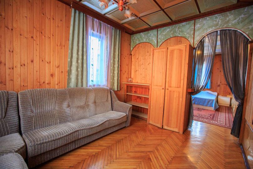 Гостевой дом на 12 чел (6 номеров), 300 кв.м. на 15 человек, 6 спален, Скальная улица, 4, село Монастырь, Сочи - Фотография 24