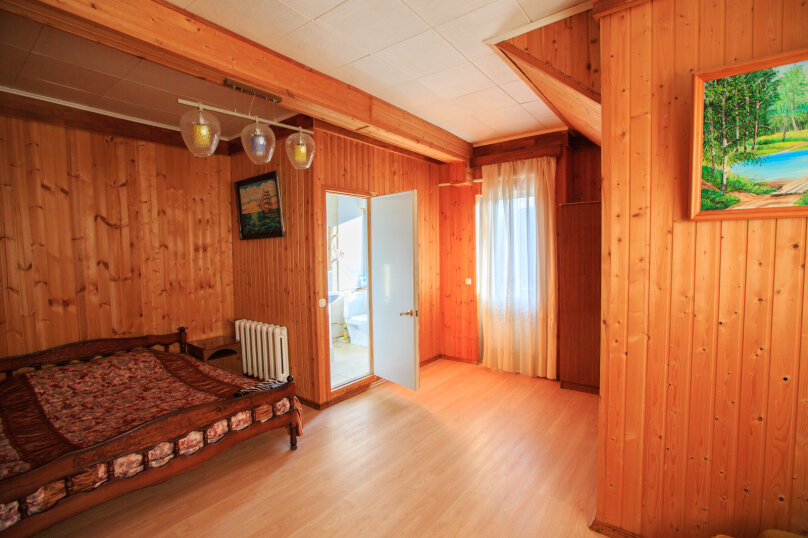 Гостевой дом на 12 чел (6 номеров), 300 кв.м. на 15 человек, 6 спален, Скальная улица, 4, село Монастырь, Сочи - Фотография 25