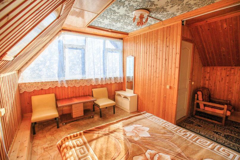 Гостевой дом на 12 чел (6 номеров), 300 кв.м. на 15 человек, 6 спален, Скальная улица, 4, село Монастырь, Сочи - Фотография 26