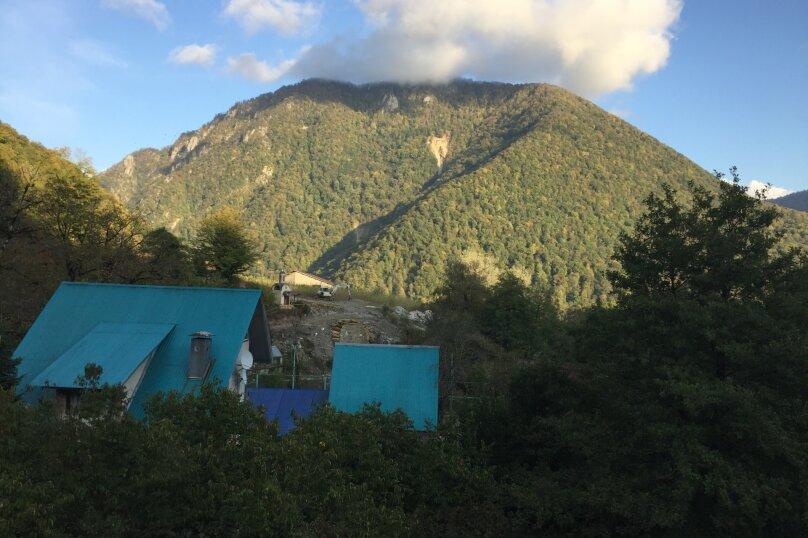 Дом с 3 спальнями на 7 человек, 150 кв.м. на 7 человек, 3 спальни, Скальная улица, 4, село Монастырь, Сочи - Фотография 34