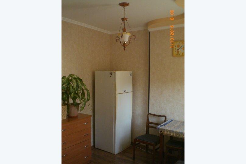 Дом в спальном районе, 21 кв.м. на 3 человека, 1 спальня, Краснофлотский переулок, 10, Феодосия - Фотография 2