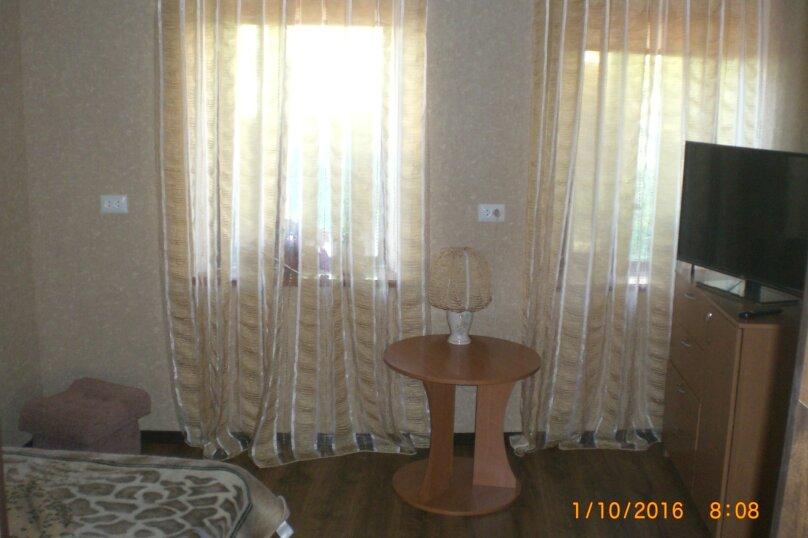 Дом в спальном районе, 21 кв.м. на 3 человека, 1 спальня, Краснофлотский переулок, 10, Феодосия - Фотография 5