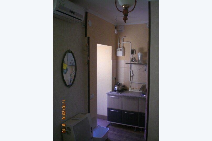 Дом в спальном районе, 21 кв.м. на 3 человека, 1 спальня, Краснофлотский переулок, 10, Феодосия - Фотография 8