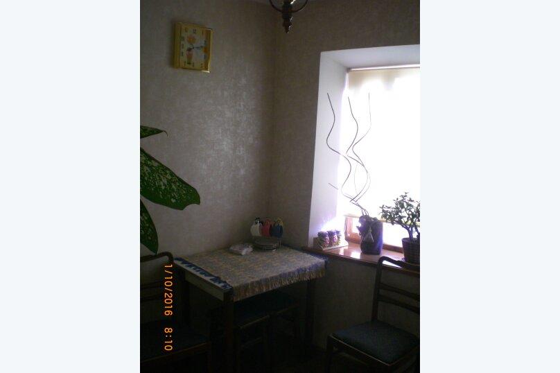 Дом в спальном районе, 21 кв.м. на 3 человека, 1 спальня, Краснофлотский переулок, 10, Феодосия - Фотография 9
