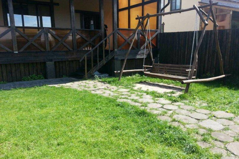 Дом на Оке, 150 кв.м. на 20 человек, 4 спальни, Береговая улица, 10, Серпухов - Фотография 7