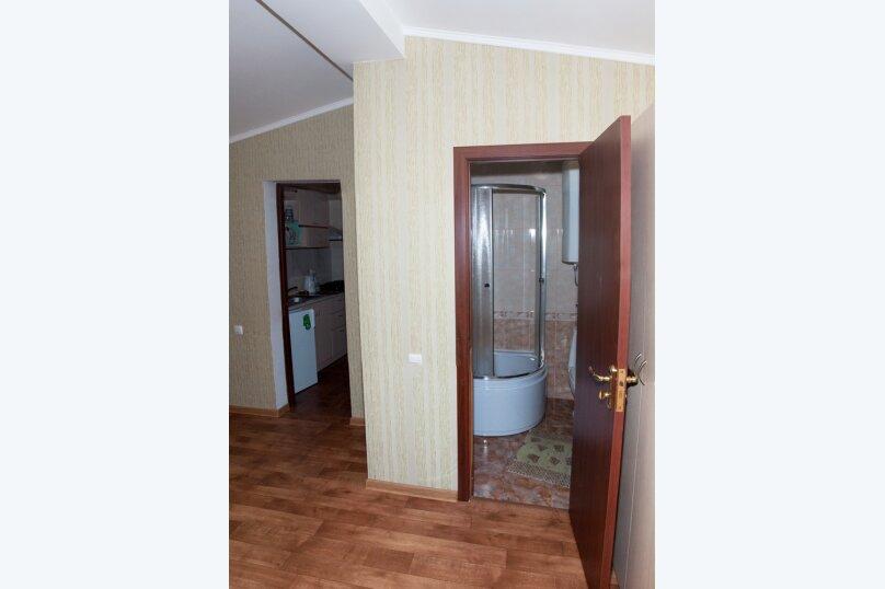 1-комн. квартира, 40 кв.м. на 3 человека, Советская улица, 52, Симеиз - Фотография 3