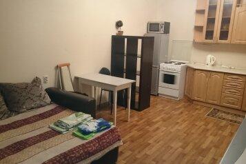2-комн. квартира, 45 кв.м. на 4 человека, Шатурская улица, 8, Новосибирск - Фотография 2