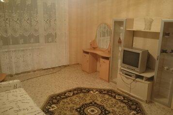 1-комн. квартира, 37 кв.м. на 3 человека, Полевая улица, 6, Новосибирск - Фотография 1