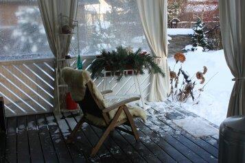 Дом на Новый Год, 75 кв.м. на 6 человек, 1 спальня, п. Дубрава, Цветочная, 31, Москва - Фотография 4