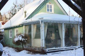Дом на Новый Год, 75 кв.м. на 6 человек, 1 спальня, п. Дубрава, Цветочная, 31, Москва - Фотография 1