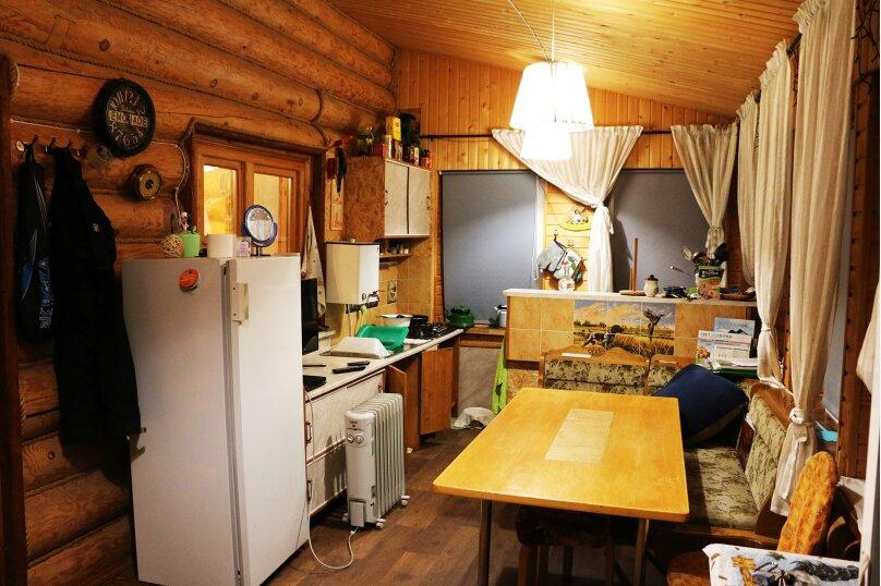 Дом, 80 кв.м. на 12 человек, 2 спальни, СНТ Березка, 3 линия, дом 23, Москва - Фотография 2