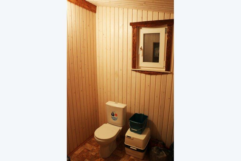 Дом, 80 кв.м. на 12 человек, 2 спальни, СНТ Березка, 3 линия, дом 23, Москва - Фотография 5