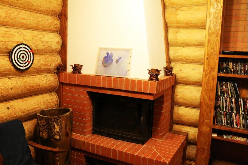 Дом, 80 кв.м. на 12 человек, 2 спальни, СНТ Березка, 3 линия, дом 23, Москва - Фотография 6