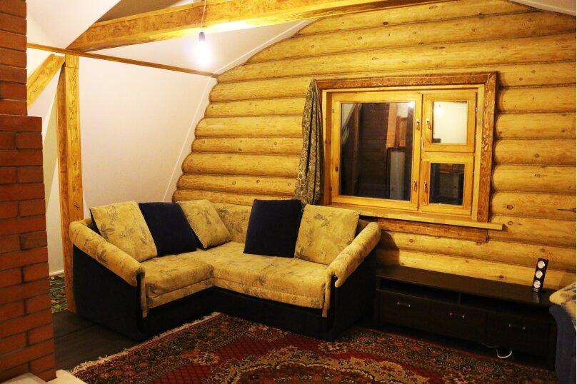 Дом, 80 кв.м. на 12 человек, 2 спальни, СНТ Березка, 3 линия, дом 23, Москва - Фотография 12