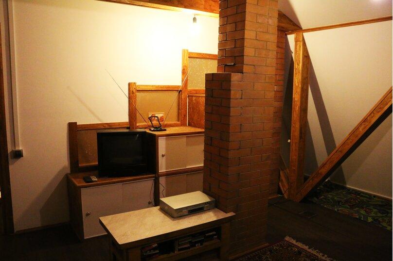 Дом, 80 кв.м. на 12 человек, 2 спальни, СНТ Березка, 3 линия, дом 23, Москва - Фотография 14