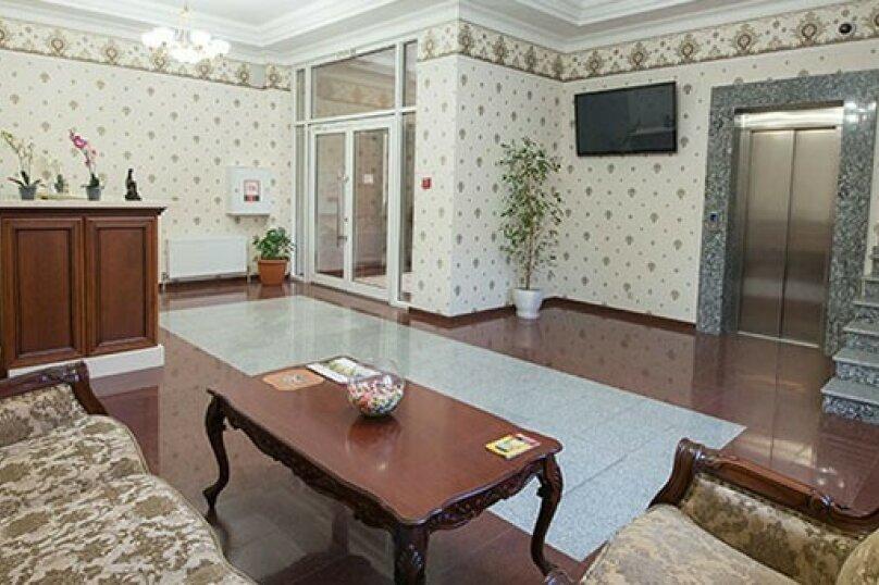 """Отель """"Аврора"""", Брянская улица, 39 на 33 номера - Фотография 2"""