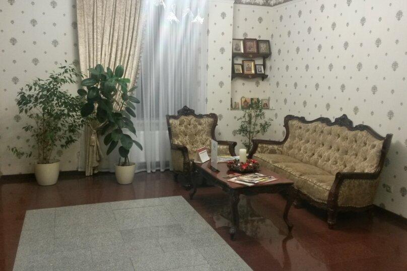 """Отель """"Аврора"""", Брянская улица, 39 на 33 номера - Фотография 3"""