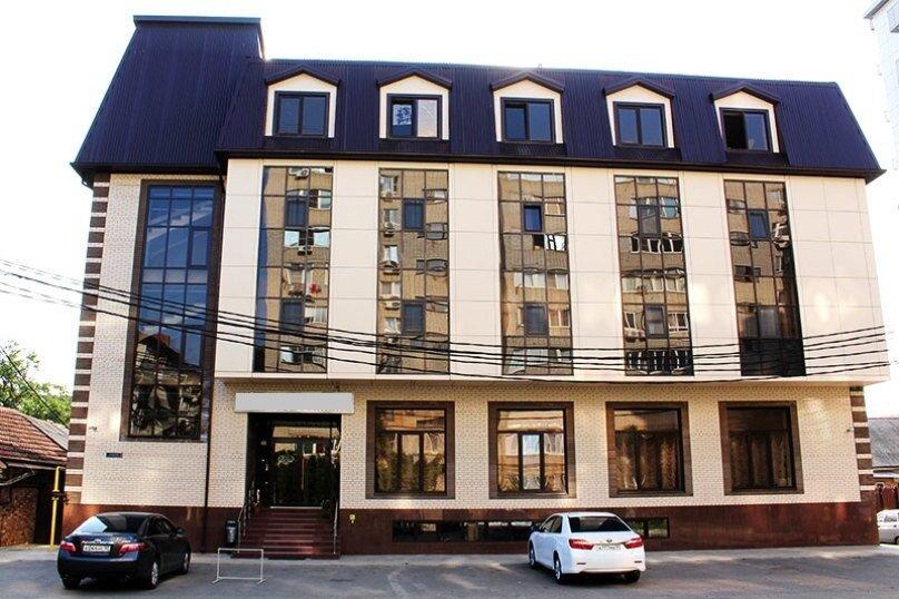 """Отель """"Аврора"""", Брянская улица, 39 на 33 номера - Фотография 1"""