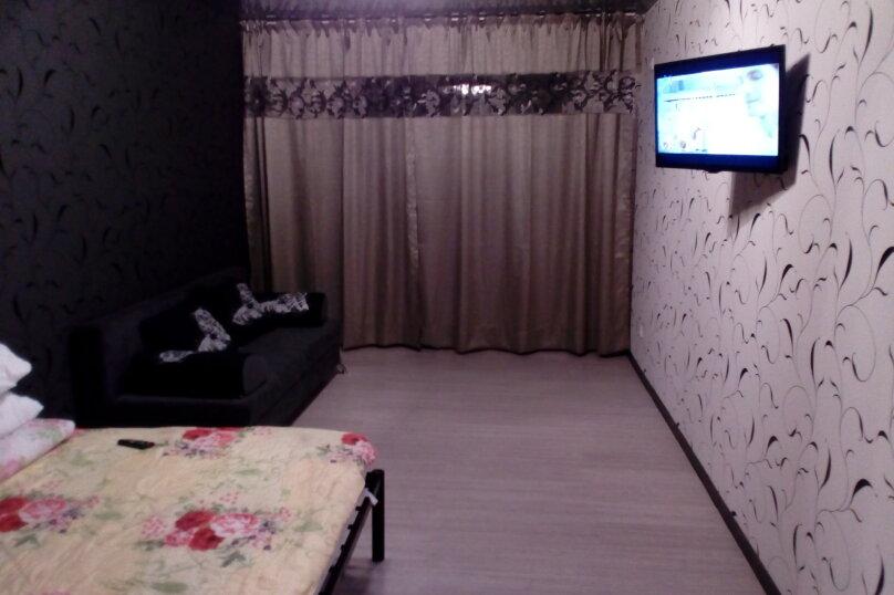 1-комн. квартира, 41 кв.м. на 4 человека, пос.Березовый , 7/37 корп.6, Краснодар - Фотография 3