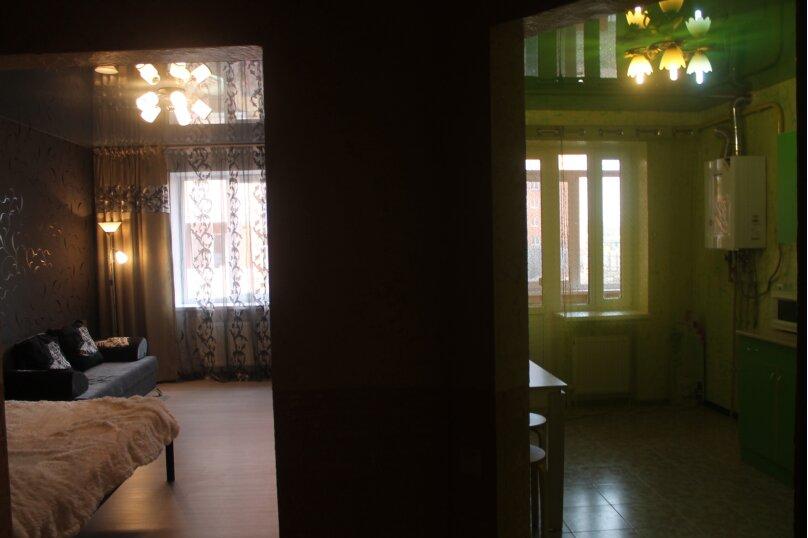 1-комн. квартира, 41 кв.м. на 4 человека, пос.Березовый , 7/37 корп.6, Краснодар - Фотография 8