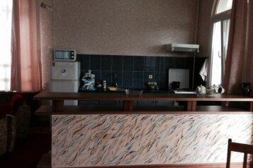 Гостевой дом у моря, 116 кв.м. на 8 человек, 2 спальни, район Мамайка, Крымская улица, Сочи - Фотография 1