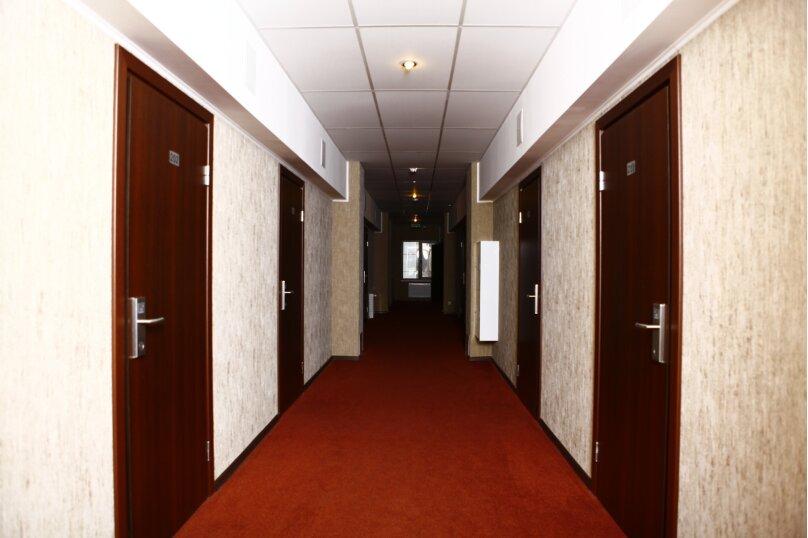 """Отель """"Аврора"""", Брянская улица, 39 на 33 номера - Фотография 10"""