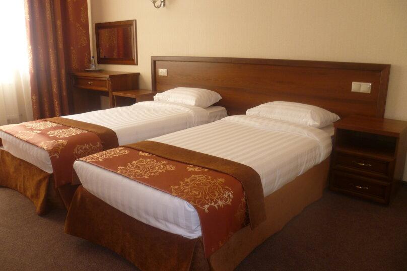"""Отель """"Аврора"""", Брянская улица, 39 на 33 номера - Фотография 22"""