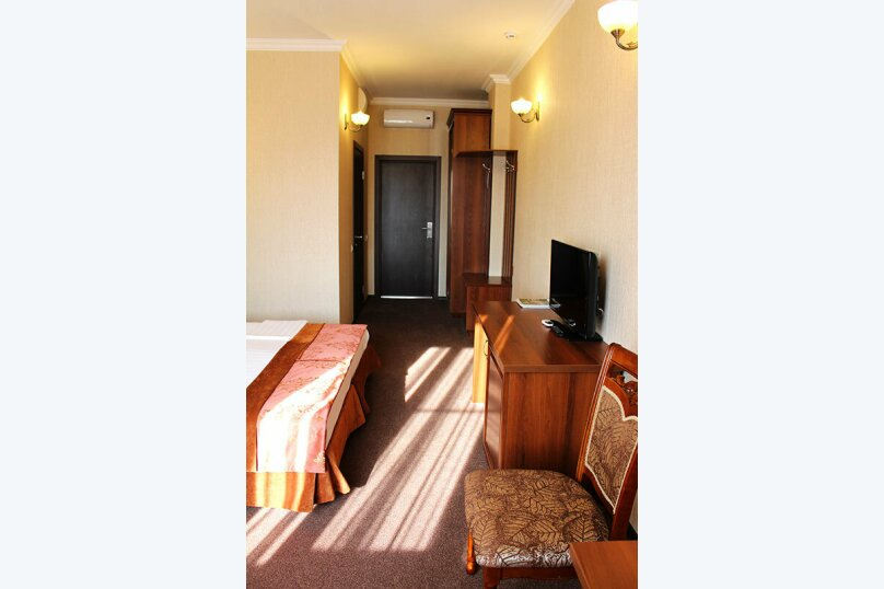 """Отель """"Аврора"""", Брянская улица, 39 на 33 номера - Фотография 29"""