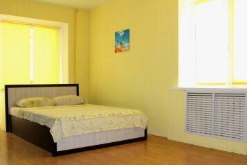 1-комн. квартира, 40 кв.м. на 2 человека, Краснознаменская улица, 23, Пионерская, Волгоград - Фотография 1