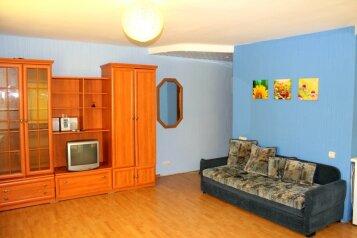 1-комн. квартира, 40 кв.м. на 2 человека, Краснознаменская улица, 23, Пионерская, Волгоград - Фотография 4
