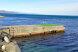Сдаем свой дом у моря, 90 кв.м. на 6 человек, 2 спальни, кооператив Дельфин, частный участок, Алушта - Фотография 8