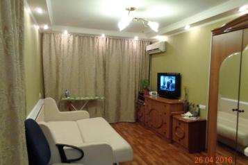 1-комн. квартира, 32 кв.м. на 3 человека, улица Красной Позиции, 9Б, Казань - Фотография 2
