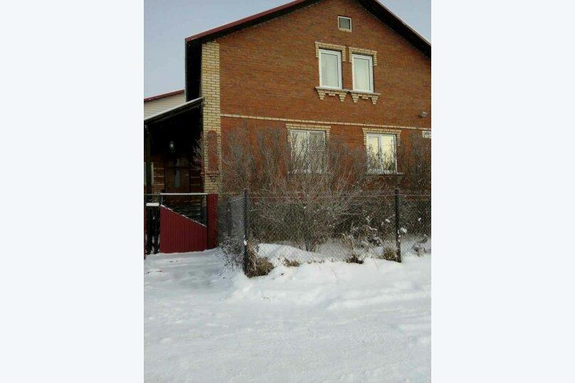 Сдам коттедж, 450 кв.м. на 15 человек, 5 спален, Цветочная улица, 11, Озеры - Фотография 3