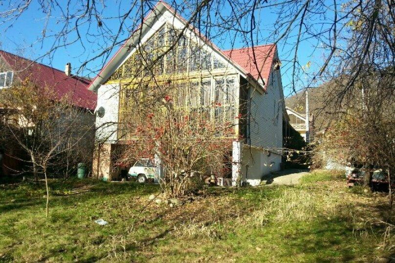 Дом в сердце Красной Поляны, 150 кв.м. на 8 человек, 3 спальни, улица Турчинского, 68, Красная Поляна - Фотография 1