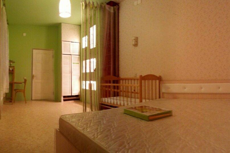 Дом в сердце Красной Поляны, 150 кв.м. на 8 человек, 3 спальни, улица Турчинского, 68, Красная Поляна - Фотография 2