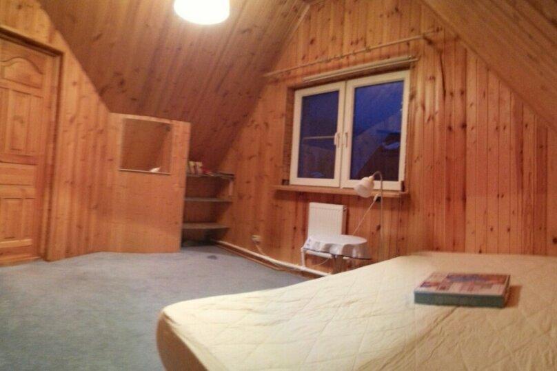 Дом в сердце Красной Поляны, 150 кв.м. на 8 человек, 3 спальни, улица Турчинского, 68, Красная Поляна - Фотография 4