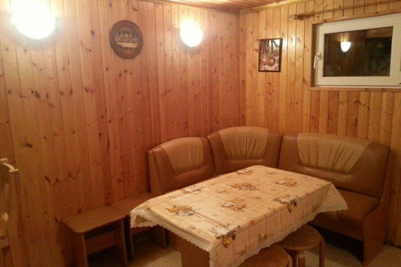 Дом в сердце Красной Поляны, 150 кв.м. на 8 человек, 3 спальни, улица Турчинского, 68, Красная Поляна - Фотография 5