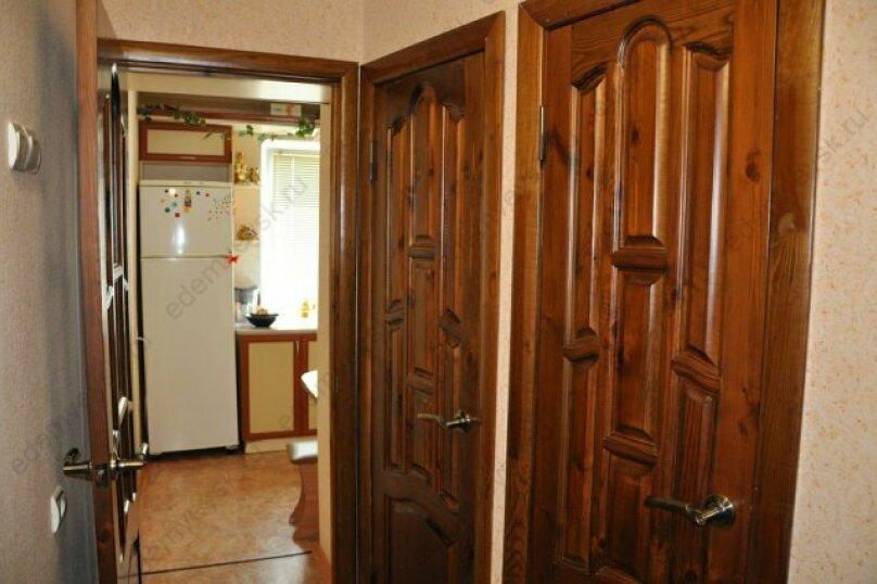 1-комн. квартира, 30 кв.м. на 5 человек, улица Энгельса, 4А, Ейск - Фотография 6